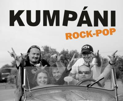 Kumpáni Rock-Pop