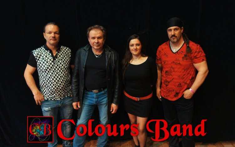 Coloursband